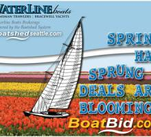 Spring Has Sprung & Deals Are Blooming!