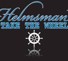 Helmsman – Take The Wheel!