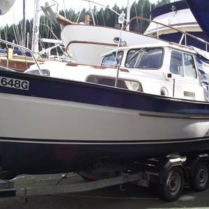 New Instructions – Hardy Family Pilot 20 for sale