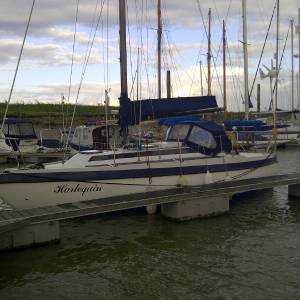 Selling a #sail boat: My story