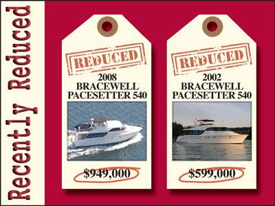 Pacesetter 540 – Recently Reduced!
