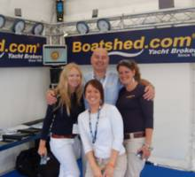 Boatshed Cowes Wins Top(ish) Award