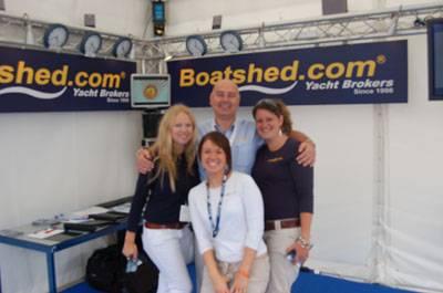 Boatshed Cowes Wins Top(ish) Award