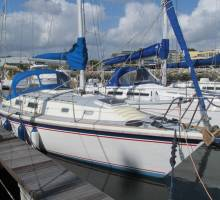 Two great Westerly yachts - just listed.
