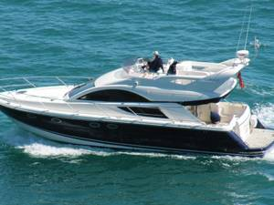 Service juridique des acheteurs de bateaux