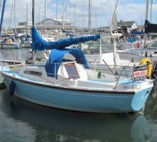 For Sale - an outstanding Hurley 22