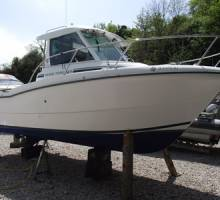 New Instructions – Jeanneau Merry Fisher 635 for sale