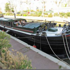 June Boat Auction - Preview boats