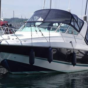 New Instructions – Fairline Targa 29 for sale