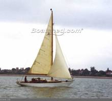#Sailing events in Essex this June