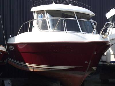 New Instructions – Arvor 230AS for sale