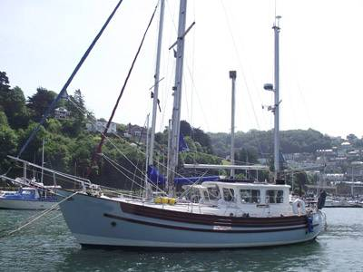 New Instructions – Fisher 34 MKII for sale