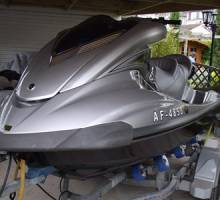 New Instructions – Yamaha Waverunner FX Cruiser HO for sale