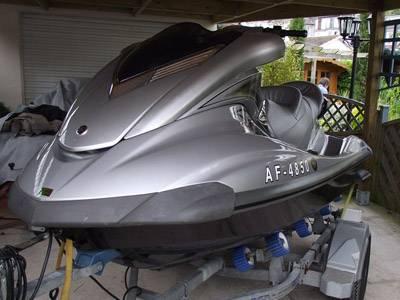 New Instructions – Yamaha Waverunner FX Cruiser HO for sale
