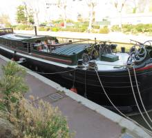 Boosting residential boat sales in France