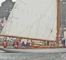 Classics Race to Falmouth