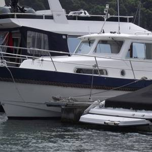 New Instructions – Hardy Mariner 26 for sale