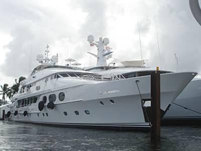 The Worlds biggest boatshow!!