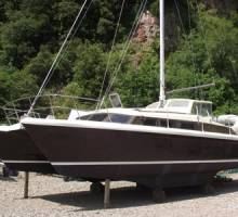 New Instructions – Prout Snowgoose 37 for sale