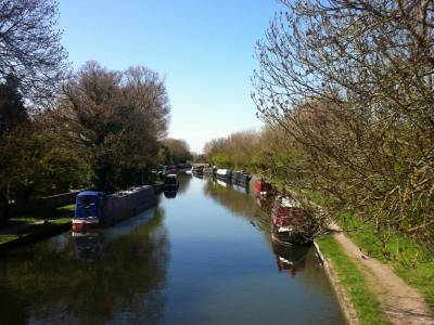 How to plan a #canal boat cruise
