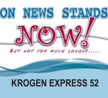 Krogen Express 52 – July Issue of SEA Magazine