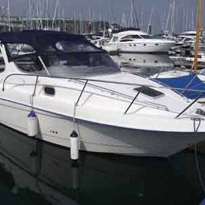 New Instructions – Saver 690 Cabin Sport for sale