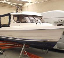 New Instructions – Quicksilver 650 Weekender for sale