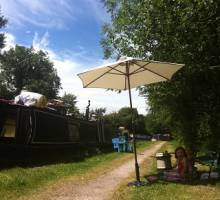 5 Summer Things on the South East Canals