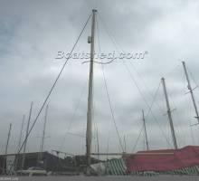 Sailing jargon to use ashore