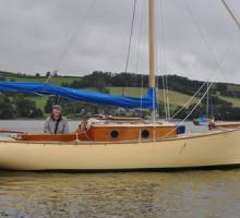 New Instructions – Classic Farne Islander 26 for sale