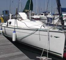 New Instructions – Jeanneau Sun 2000 For Sale