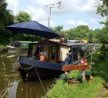 How to find a mooring