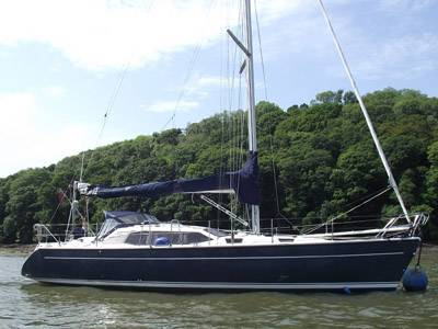 New Instructions – Dehler 41DS for sale