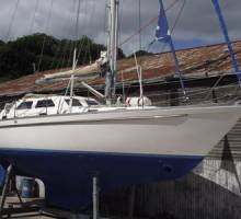 New Instructions – Sovereign 40 (deck saloon) for sale