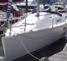 New Instructions – Gibsea 284 for sale