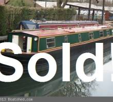 Help! I want to sell my boat!