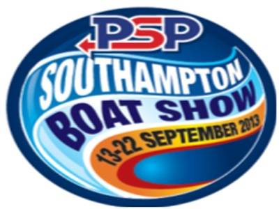 £8 off Southampton Boat Show 2013 tickets