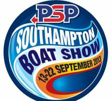 PSP Southampton Boat Show...STAND DO63