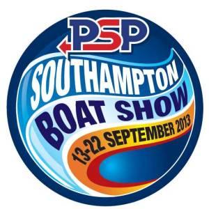 PSP Southampton Boat Show...STAND DO63