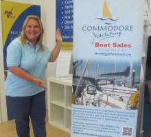 Yacht Charter company moves to sell boats
