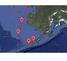 SV Traversay III - North West passage/Diverse Divers