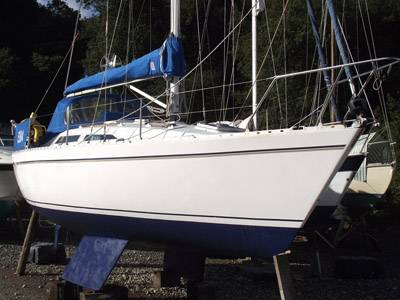 New Instructions – Moody 31 for sale