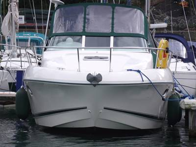 New to the market – Jeanneau Leader 805 for sale