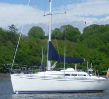 New to the market  - Elan 333 for sale