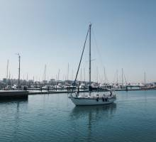 Inherited a Yacht? Now What?