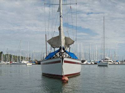 A quality 49' Yacht for only US $59,000
