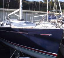 Maxi Yacht – Maxi Quality.  Maxi 1100 for sale