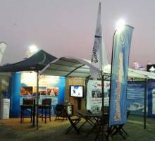 Dubai Pre Owned Boatshow NOW OPEN