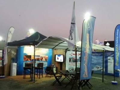 Dubai Pre Owned Boatshow NOW OPEN