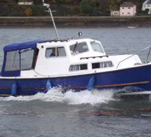 New to the market - Channel Island 22 for sale